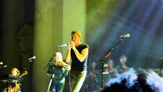 Belle & Sebastian: If You Find Yourself Caught In Love HD Constitution Hall Washington DC 2010-10-14