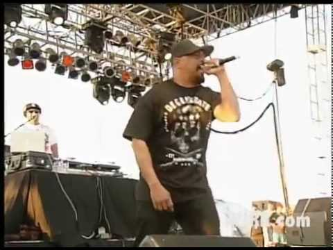 Cypress Hill LIVE From Earthday Birthday 21