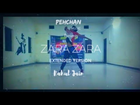Kunal Yadav💕 || Zara~Zara_Song 💕Incredible✌ Dance_Video (2018)