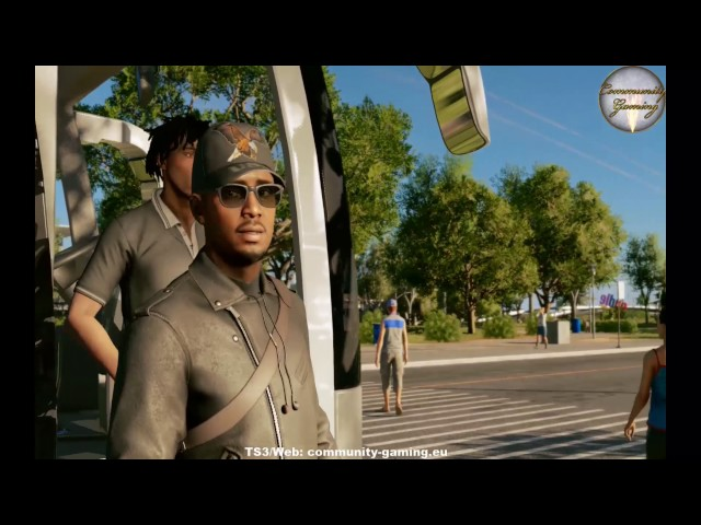 Let's Play Watch-Dogs 2 | Nudle Maps hacken | Folge #015