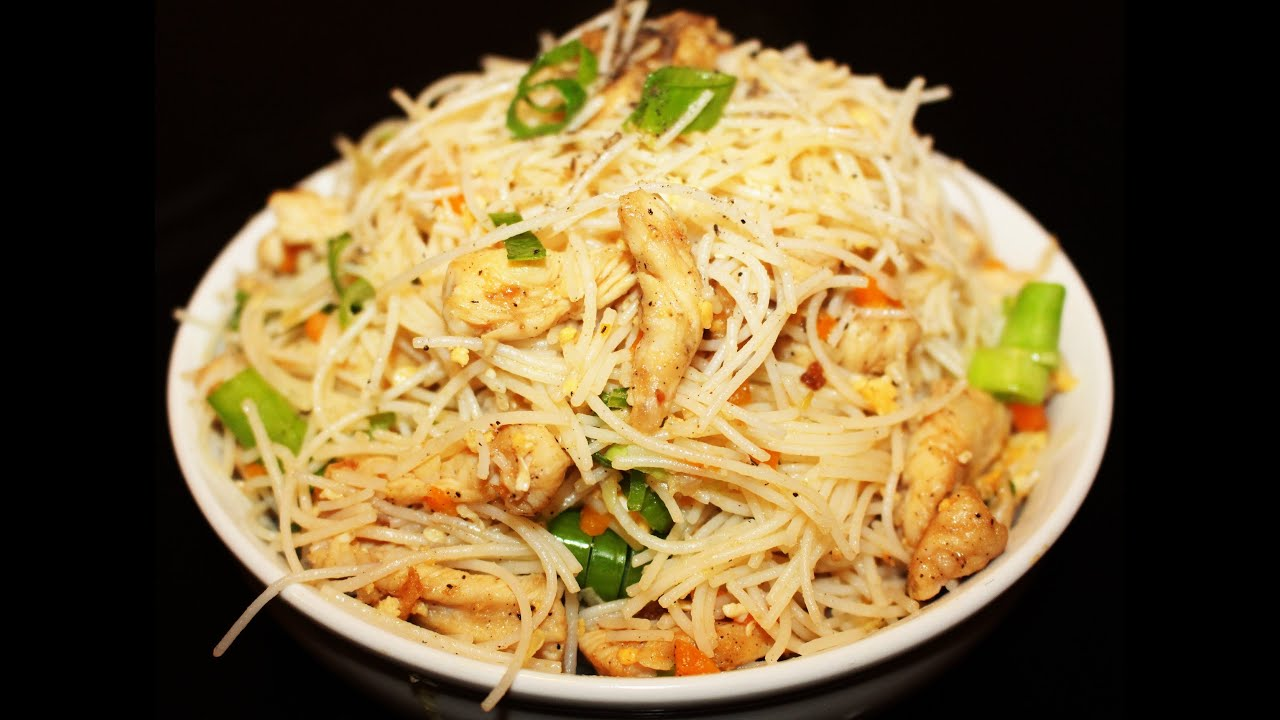 Chicken noodles chinese chicken noodles recipe restaurant style chicken noodles chinese chicken noodles recipe restaurant style indian youtube forumfinder Images