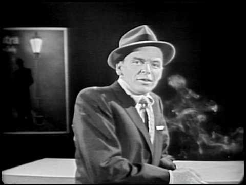 """Frank Sinatra - """"I Get A Kick Out Of You"""" (Concert Collection)"""