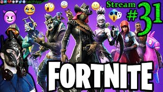 Fortnite 💩🤢Casual Chill👹 Join Me🐉PC💻Max✨#31st Stream🎋