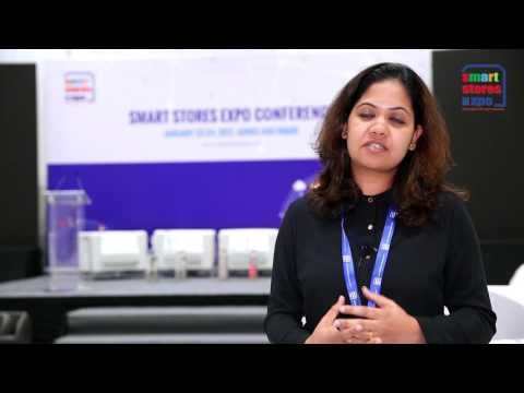 Smart Stores Expo 2017 - Testimonials - T. Choithram & Sons LLC