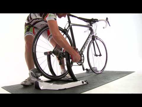 Elite Qubo Fluid Trainer Review From Performance Bicycle