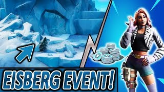 THE EISBERG BLACKs ❄🔥 NEW SEASON 9 STARTER PACK 🤗 | NEW UPDATE | Fortnite Battle Royale