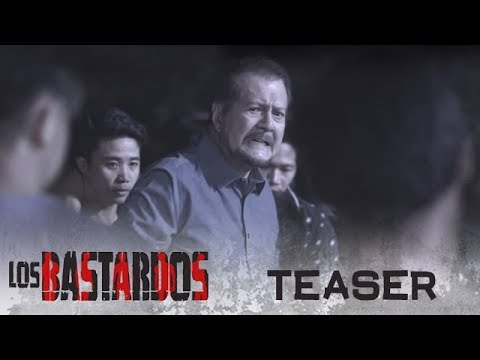 PHR Presents Los Bastardos January 16, 2019 Teaser