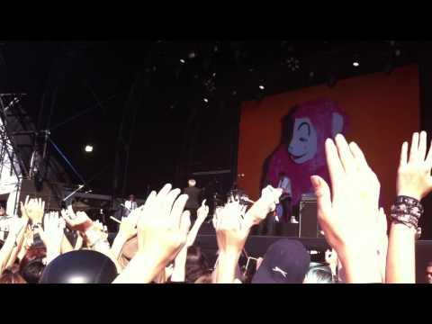 Get The Gang Together - Gerard Way...