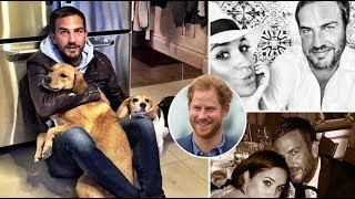 Who is Markus Anderson? Meghan Markle and Prince Harry's friend 'who introduced them'