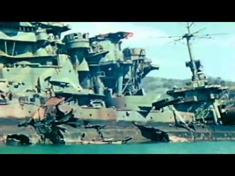 WW2 Beached, Sunk, Damaged, Japanese Shipping,  4/12/1946 - 5/31/1946 (full)