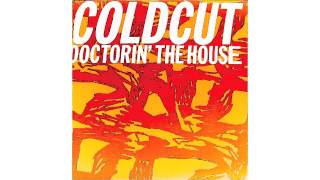Coldcut - Doctorin