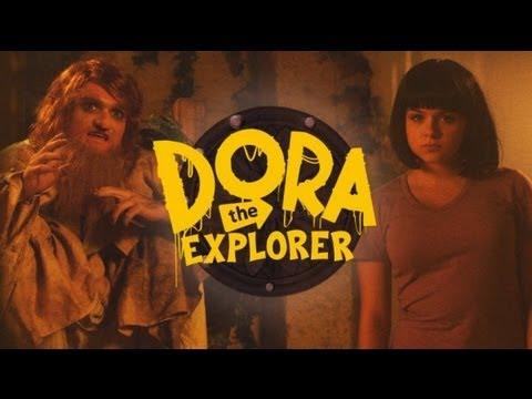 Dora The Explorer And The Destiny Medallion Part 3 Youtube