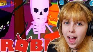 Love This Halloween Simulator! Roblox RadioJH Games