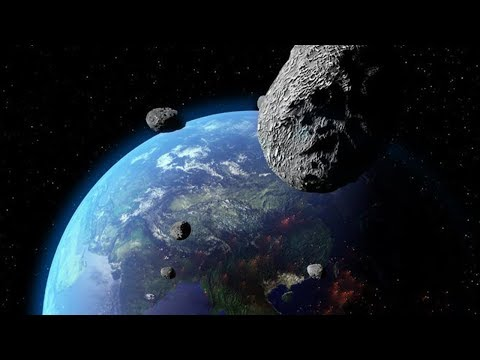 MASSIVE 3 Mile Wide Asteroid Will Pass by CLOSE to Earth