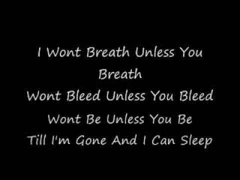 hollywood undead circles lyrics