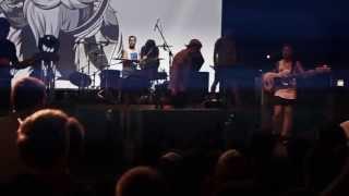 Anacondaz — Outro (Live @ Аврора; СПб) Resimi