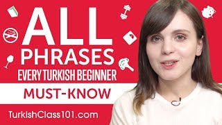 Download Lagu 85 Phrases Every Turkish Beginner Must-Know mp3