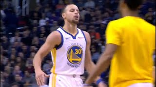 Steph Curry CLOSES GAME, Suns Thought They Had It! Warriors vs Suns