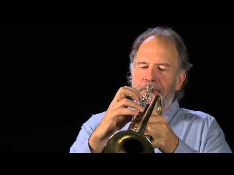 Trumpet Lesson: Six Notes To Better Embouchure
