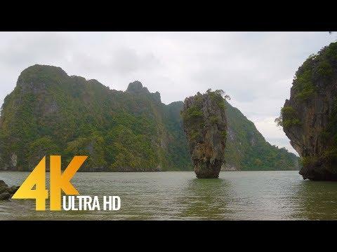 Yellowstone National Park K Ultra Hd Nature Documentary Film