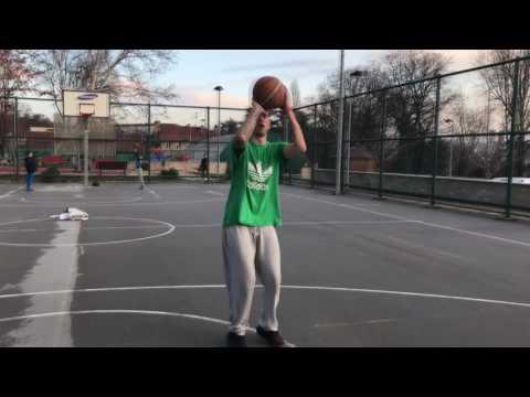 Tricky - Skola Basketa - Fake Behind the Back Combo