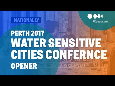 WSC Conference Opener — Perth 2017