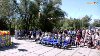 День шахтёра п.Шахан, Карагандинская область