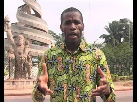 CAMEROON, Welcom to Buéa
