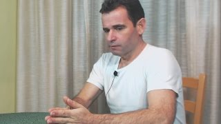 Въпроси за сухия пост - разговор с Георги Костов