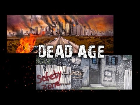 Dead Age - Launch Trailer