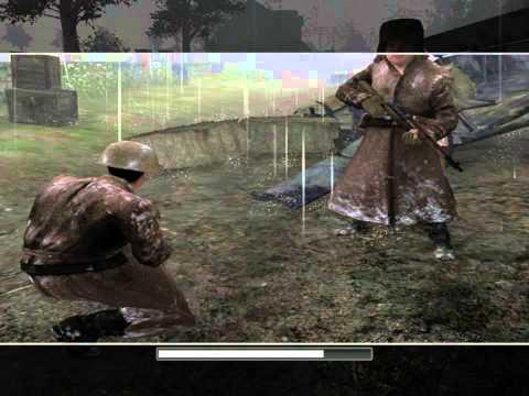 Call of Duty Modern Warfare 2 Прохождение Часть 3