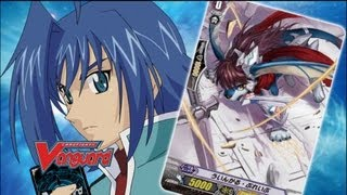 [Episode 56] Cardfight!! Vanguard Official Animation