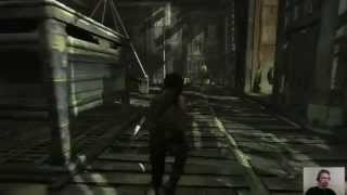 In Game: Tomb Raider Episode 11