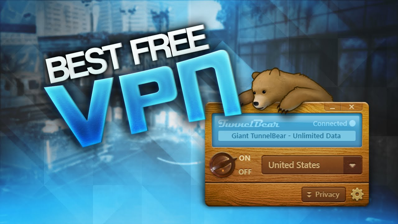 Best free vpn for mac review