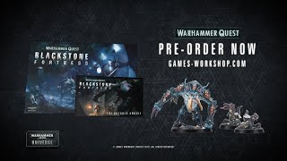 Blackstone Fortress: The Dreaded Ambull – Pre-order Now