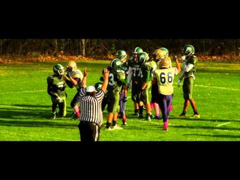 Dwight Englewood vs The Forman School Highlights 2015