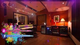 Room Youtube Studio Background 2