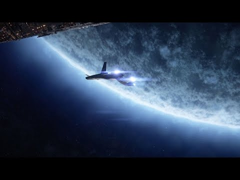 """Mass Effect: Andromeda - """"A New Era for Humanity"""" Trailer [HD] 2016"""