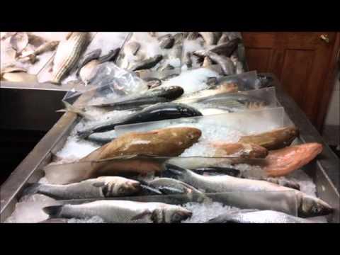 Astoria Seafood, Queens, NY