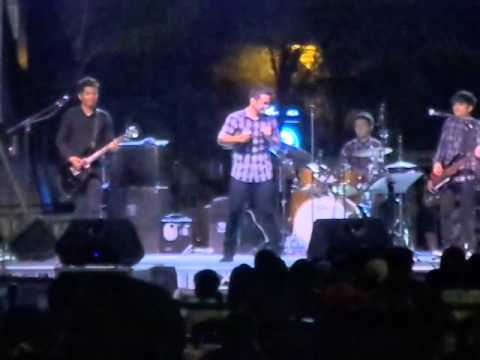 DAYBREAK DAVAO Band Mash-up