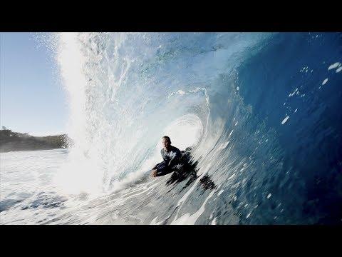 SURFING AUSTRALIAN PIPELINE?