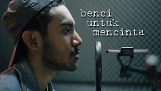 Naif - Benci untuk Mencinta - Yan Josua & Rusdi Cover