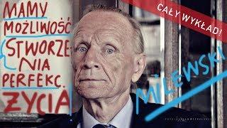 MAMY MOŻLIWOŚĆ STWORZENIA PERFEKCYJNEGO ŻYCIA ! - Stanisław Milewski © VTV