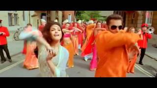 Tenu Le ke Main Javanga - Salam E Ishq Salman Khan HD