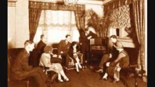 "Harry Roy & His Band:- ""Bugle Call Rag"""
