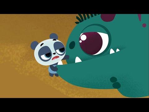 Дракоша Тоша - все серии сразу сборник 36 - 40 - развивающий мультфильм для детей