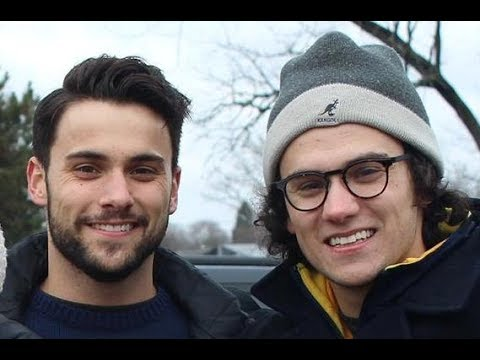 Jack Falahee. Family his parents, brothers, sister, dog