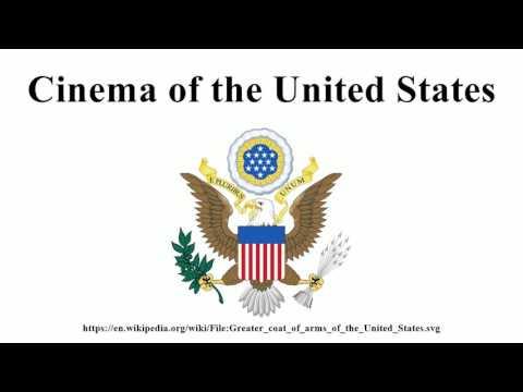 Cinema of the United States