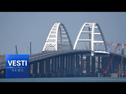 New Crimean Bridge
