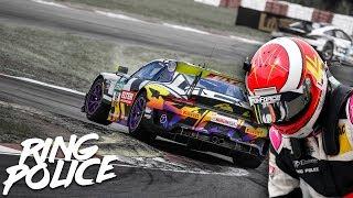 Ein Ding jagt das Nächste | GT Masters Nürburgring - Race1